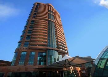Hotel Beirut, Charles De Gaulle Street Horsh Tabet,,, Hotel Habtoor Grand*****