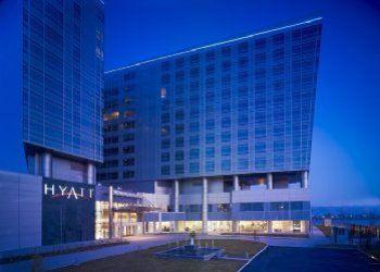 Hotel Dushanbe, Prospekt Ismaili Somoni 26/1, Hyatt Regency Dushanbe 5*