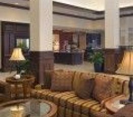 700 Beta Drive, Ohio, Hilton Garden Inn Cleveland East/Mayfield Village 3*