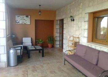 Hotel Cogollos, Real, La Dehesa