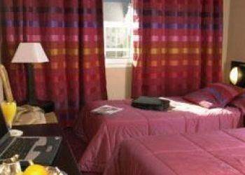 Hotel Lourdes, 9 Rue Sainte Marie, Bp 83, Hotel Saint Sauveur