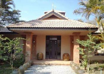 64, 50130 San Kamphaeng, Kinkala Villa