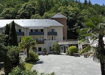 Hotel Lestelle-Betharram, Route Des Grottes, Hotel Le Vieux Logis***