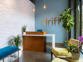 Drift Float & Spa Shop