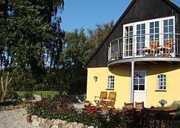 Wohnung Holmegaard, Duelundsvej 6, Duelund ved Helle og Wagner Hessner