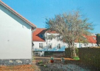 Privatunterkunft/Zimmer frei Gredstedbro, Plougstrupvej 69, Krydderurtehaven Plougstrup