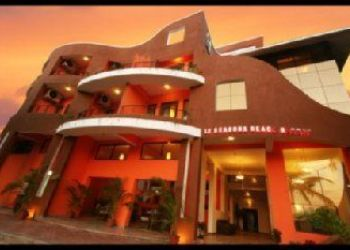 Hotel Bardez, Calangute-Candolim Road, Le Seasons Beach Resort
