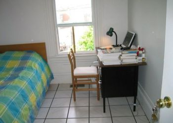 House Somerset Heights, Lebreton st, Ajay: I have a room