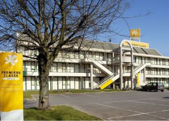 Hotel Villepinte, 2-8, Avenue Jean-Fouregeaud,, Hotel Premiere Classe Villepinte