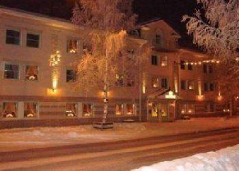 Hotel Boden, Kungsgatan 4, Hotel Miva