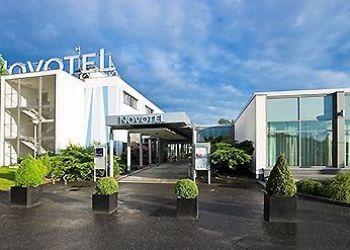 Hotel Poznan, Termalna 5,, Hotel Novotel Poznan Malta***
