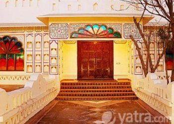 Hotel Jaipur, 12 Miles Tonk Road, Chokhi Dhani 5*
