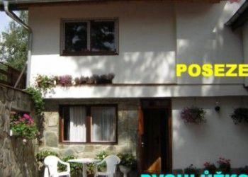 Ferienhaus Doksy, Chatky Jana