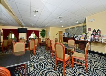 Hotel Heath, 5135 CAIRO ROAD, PADUCAH, KY 42001, Ramada Suites