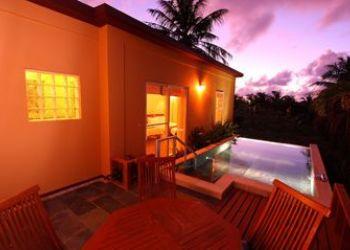 Hôtel Tanapag Village, P.O.BOX 500527, Saipan MP 96950, Northern Mariana Island, Mariana Resort & Spa(puduo)