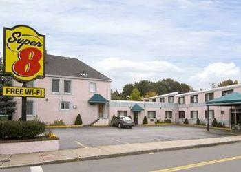 Hotel Watertown, 100 N Beacon St, Hotel Super 8 Watertown/Cambridge/Boston Area**