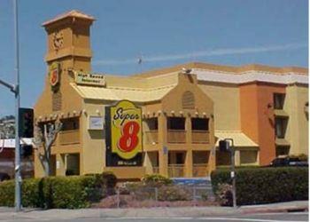 6009 Potrero Ave, 94530 Poinsett Park, Super 8 El Cerrito/berkeley