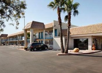 Hotel Mesa, 1625 East Main Street, Hotel Best Western Mesa Inn**