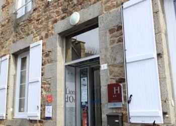 Hotel Lamballe, 3 rue du lion d'or, Hotel Le Lion d'Or**