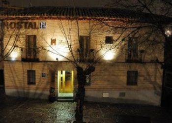Hotel San Antonio Bay, C/ Alicante No. 9, Alicante Hostal