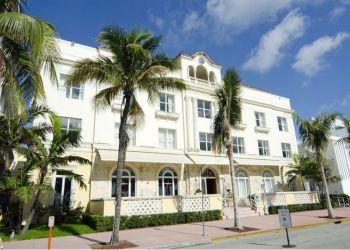 Hotel Miami Beach, 1410 Ocean Drive, Hotel Edgewater South Beach***