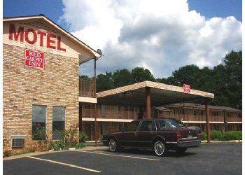 Hotel Oxford, 1007 Hwy 21 S, Red Carpet Inn