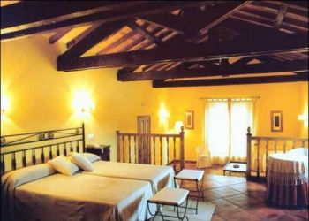 Hotel Cebreros, Los Caños, 10, Hotel El Castrejón