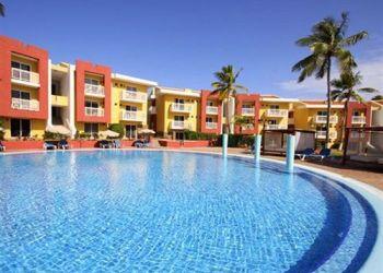 Hôtel Manzanillo, Avenida 31 de Julio, Hotel Hesperia Playa el Agua****