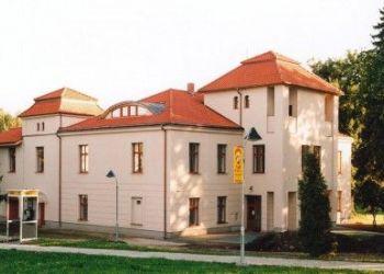 Privatunterkunft/Zimmer frei Velichovky, Na zátiší 1, Obecní dům