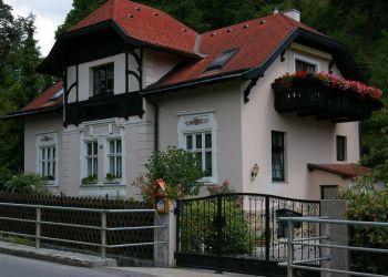 Privatunterkunft/Zimmer frei Altenberg-Rax, Hauptstraße 43, Haus Angela
