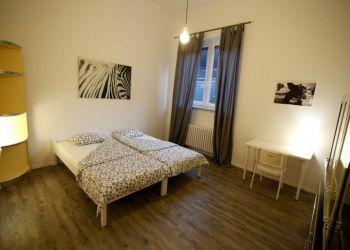 Studio apartment Ljubljana, Lepodvorska ulica, Studio apartment for rent