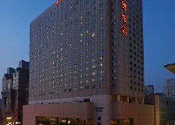 Hotel Shenyang, 68 Zhong Hua Road, Hotel Traders***