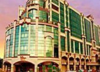 Hotel Kampong Jerudong, Abdul Razak Complex, Gadong, Bandar Seri Begawan BE3519, Brunei Darussalam, Rizqun International