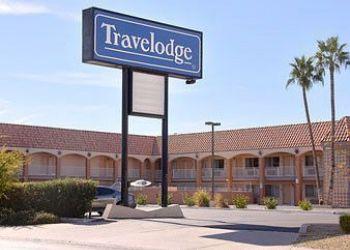 Hotel Mesa, 22 S Country Club Dr,, Hotel Travelodge Mesa, AZ**