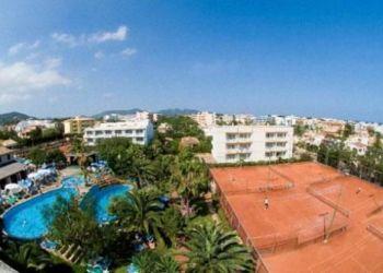 Hotel Sant Llorenç des Cardassar, Almendros, 24, Apartment Club Cala Millor