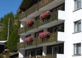 Wohnung Saas-Almagell, ..., Apartment Saphir Diamond Superior