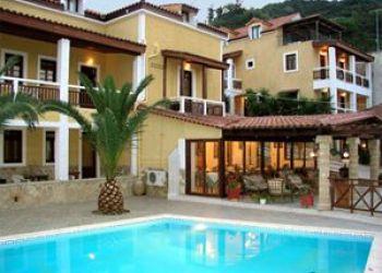 Argassi, 291 00 Argassi, Apartment Mirabelle**