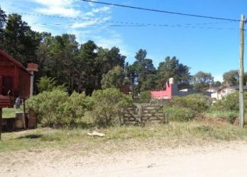 Residential building land Villa Gesell, Residential building land for sale