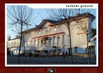Albergo Puebla de Sanabria, Carretera Madrid-vigo KM.84, Hotel Los Perales**