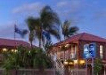 Hotel Mildura, 453-455 Deakin Avenue Mildura, Best Western Early Australian 4*