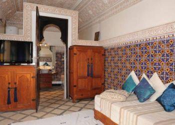 Apartmán Marrakech, 222, Riad Shaden