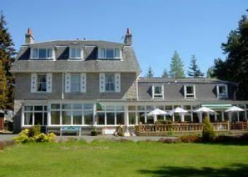 INVERCAULD ROAD 14, AB35 5PP BALLATER, Blackmill, The Glen Lui