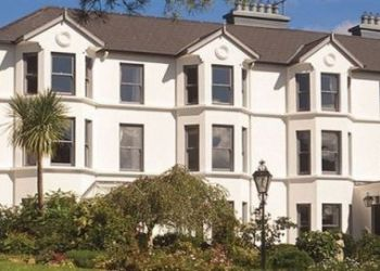 Hotel Bantry, Ballylickey, Hotel Seaview House****