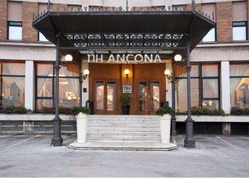 Hotel Ancona, Rupi di Via XXIX Settembre, 14, Hotel NH Ancona***