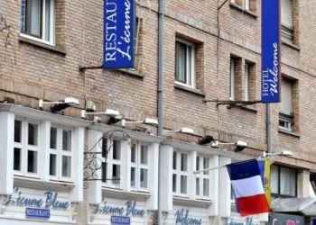 37, rue Raymond Poincaré, 59140 Dunkerque, Hotel Welcome***