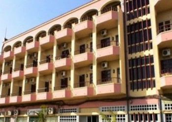 Hotel Bissau, Av. Osvaldo Vieira nº10 Bissau, Hotel Ancar
