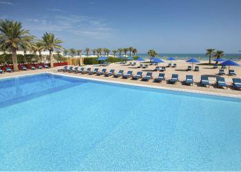 Albergo Fahaheel, Po Box 7887, Hotel Kuwait Resort Hilton*****