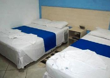 Hotel MARIANA / MG, AV NOSSA SENHORA DO CARMO, 694, AVENIDA PALACE HOTEL