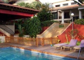Alloggi privati Abidjan, Rue des Ambassades, Villa Anakao