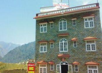 Hotel Bijni, Badrinath Road, Shree Badrish